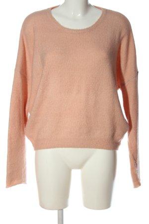 Soky & Soka Oversized Pullover