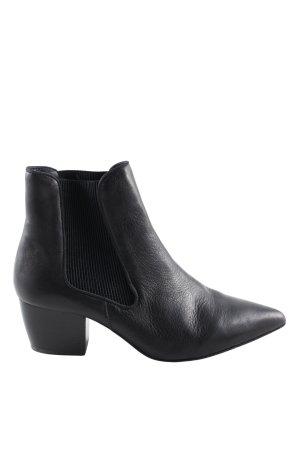 Sol Sana Booties schwarz Elegant