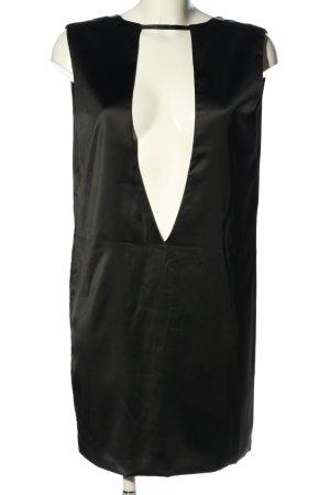 Solace London Cocktail Dress black elegant