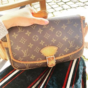 Sologne Louis Vuitton Tasche
