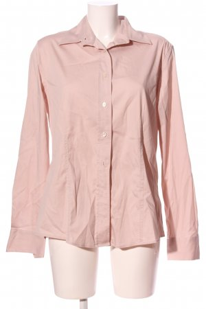 Soluzione Hemd-Bluse pink Business-Look