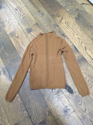 someday Cashmere Jumper brown