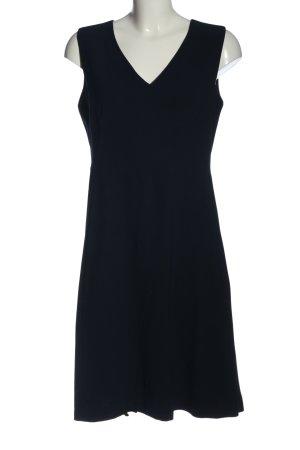 someday Abendkleid blau Business-Look
