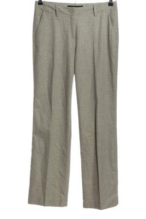 someday Pantalone da abito grigio chiaro stile professionale