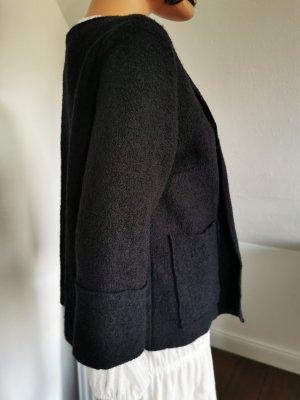 Someday ausgefallener Woll-Mix Blazer (Gr. 38)