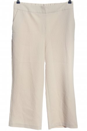 someday Baggy Pants white casual look