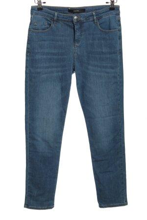someday Pantalon «Baggy» bleu style décontracté