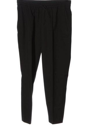 someday Baggy Pants black casual look