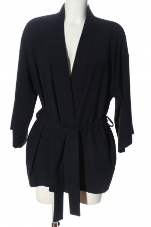 someday Blouse Jacket blue casual look