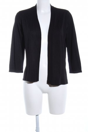 someday Cardigan schwarz Casual-Look