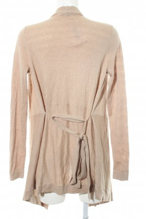 someday Cardigan creme meliert Casual-Look