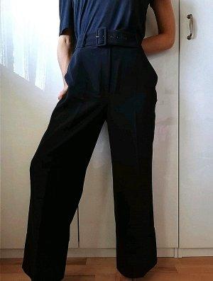 someday Spodnie Marlena czarny