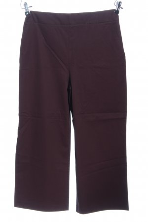 someday Culottes lila Casual-Look