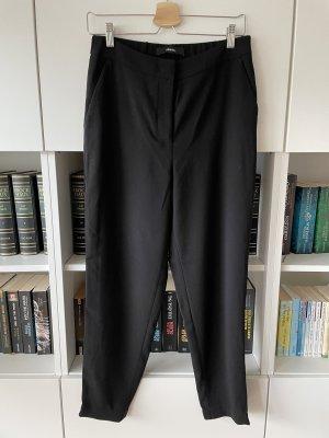 Someday Elegante Jogpants schwarz Gr. 38