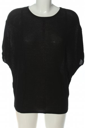someday Fine Knitted Cardigan black casual look