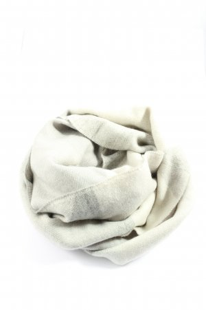 someday Knitted Scarf light grey casual look