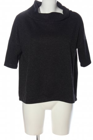 someday Knitted Jumper black casual look
