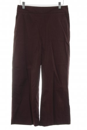 someday High-Waist Hose brombeerrot Casual-Look