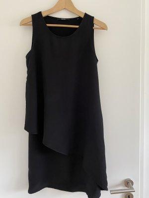Someday Kleid Schwarz, Größe 36