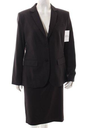 someday Kostüm dunkelgrau Business-Look