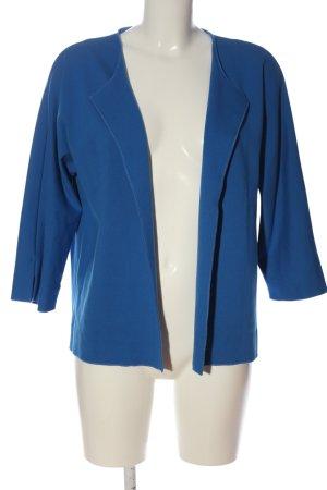 someday Kurz-Blazer blau Casual-Look
