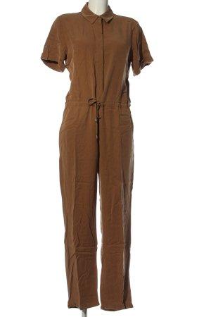 someday Langer Jumpsuit braun Casual-Look