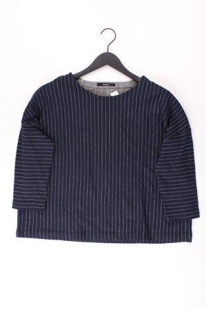 someday. Oversize-Pullover Größe 40 blau aus Polyacryl