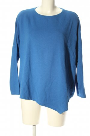 someday Oversized Pullover blau Casual-Look