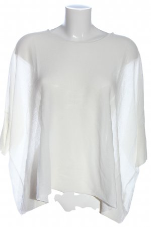 someday Oversized Shirt weiß Casual-Look