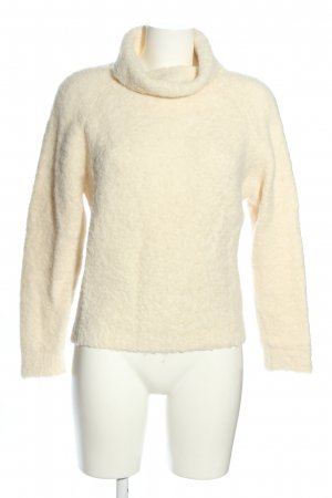 someday Rollkragenpullover creme Casual-Look