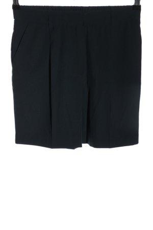 someday Shorts schwarz Business-Look