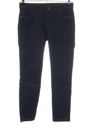 someday Slim Jeans schwarz Casual-Look