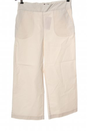 someday Stoffhose creme Casual-Look
