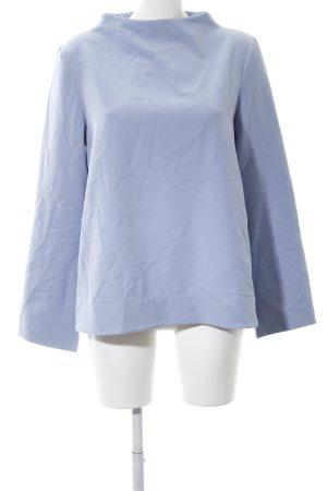 someday Sweatshirt bleu style décontracté