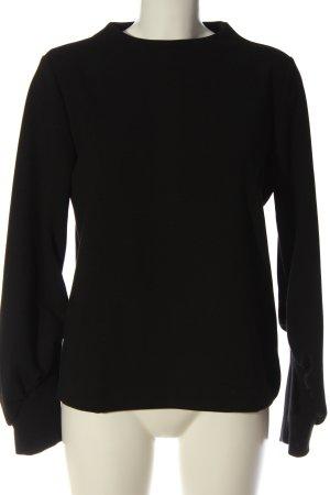 someday Sweatshirt schwarz Casual-Look