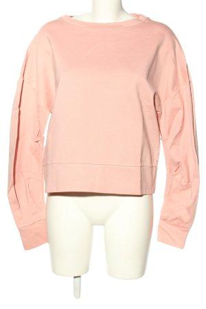 someday Sweatshirt pink Casual-Look