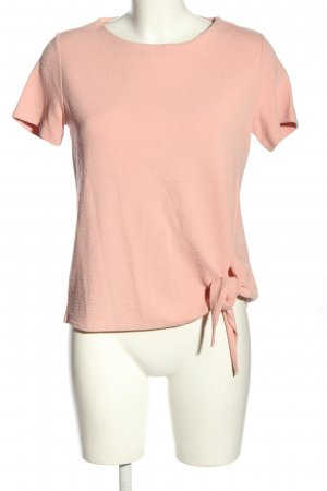 someday T-Shirt pink Casual-Look