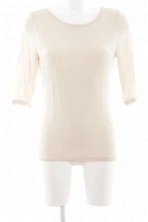someday T-Shirt nude Casual-Look