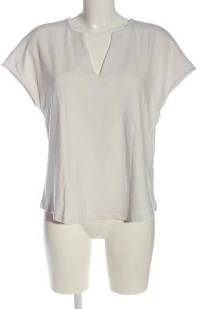 someday V-Ausschnitt-Shirt weiß Casual-Look