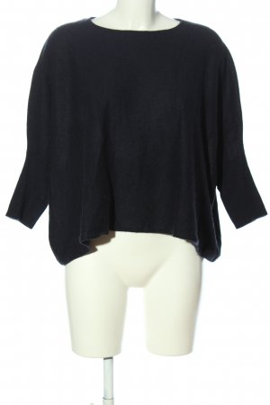 someday Wollpullover blau Casual-Look