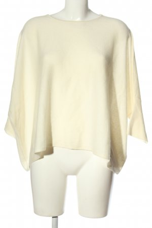 someday Wollpullover creme Casual-Look