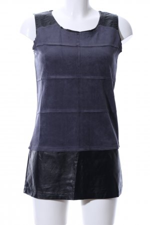 Something Borrowed Longtop blau Casual-Look