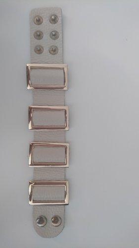 Sommer Armband aus Leder