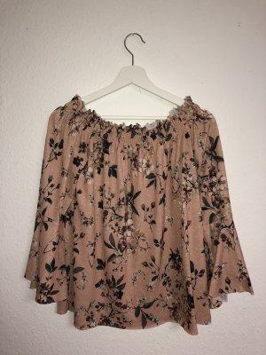 Sommer-Bluse