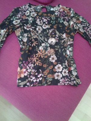Sommer Bluse/ Blumen