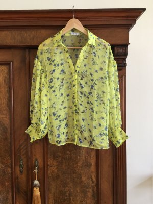 Love & Divine Oversized Blouse multicolored polyester
