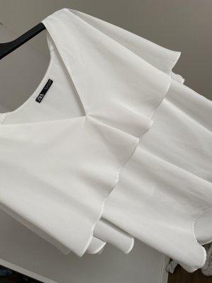 Sommer Bluse Must Have von Zara
