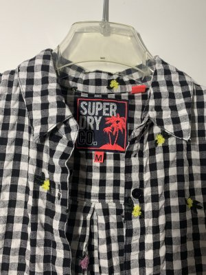 Sommer-Bluse Superdry