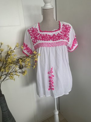 Sommer Bluse / top