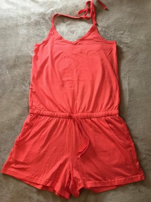 Sommer Catsuit, coral, Blue Motion Gr. M (40/42)
